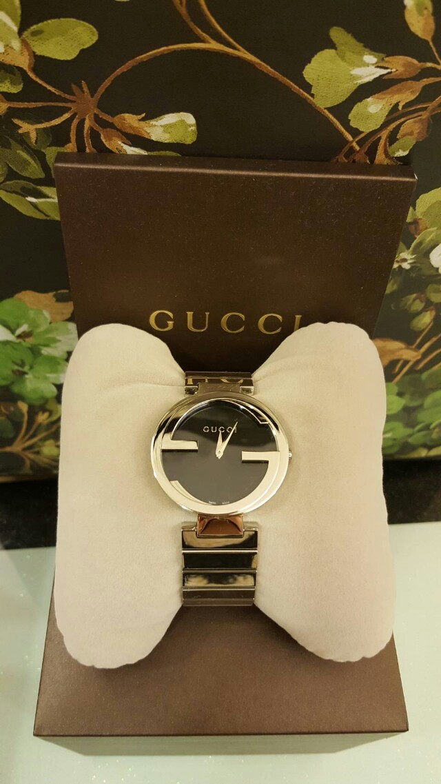 Gucci手錶