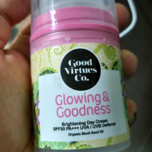 Gvc Day Cream