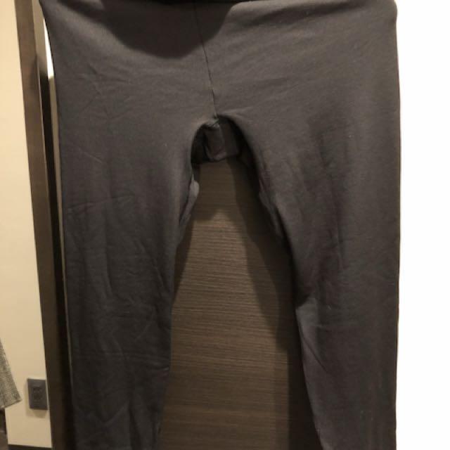 Heattech leggings UW