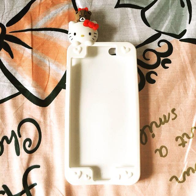 Hellokitty Sneak ip6+ case