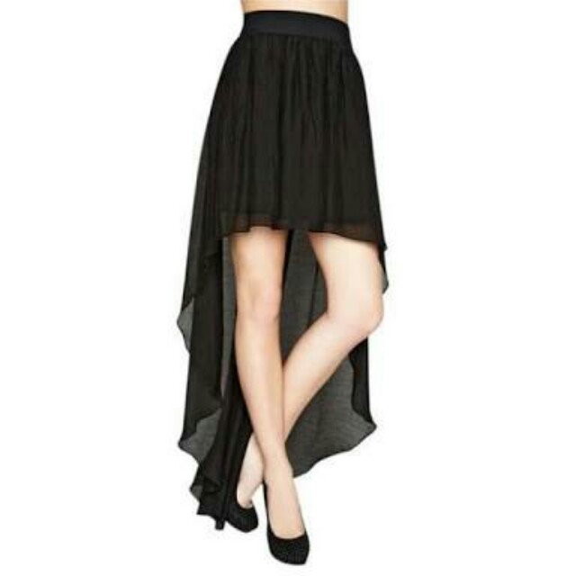 Sale! High Low Skirt