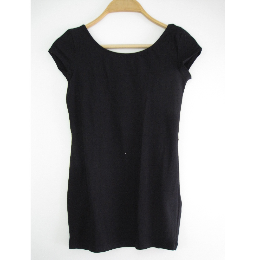 H&M Low Back Top
