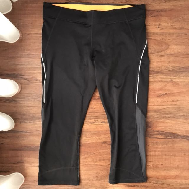 H&M sports legging size M