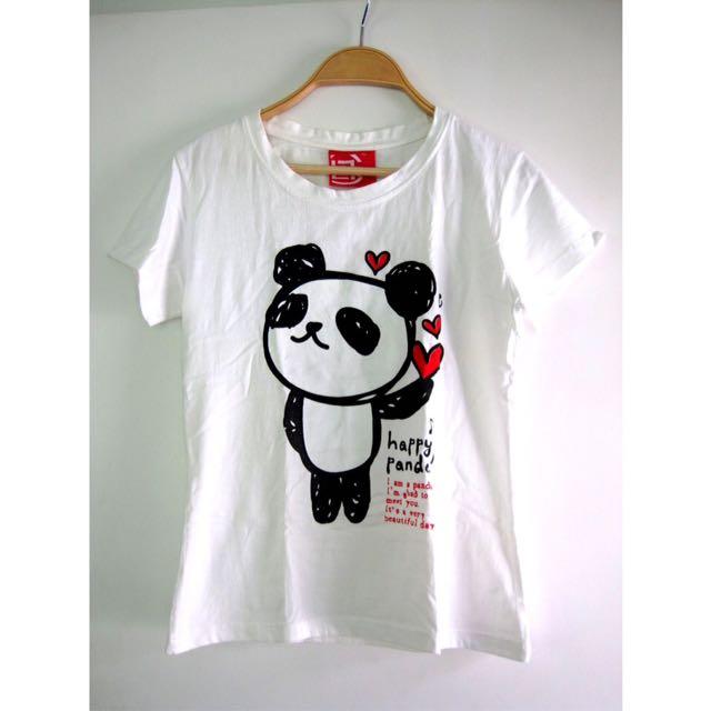 Hong Kong Bear Shirt