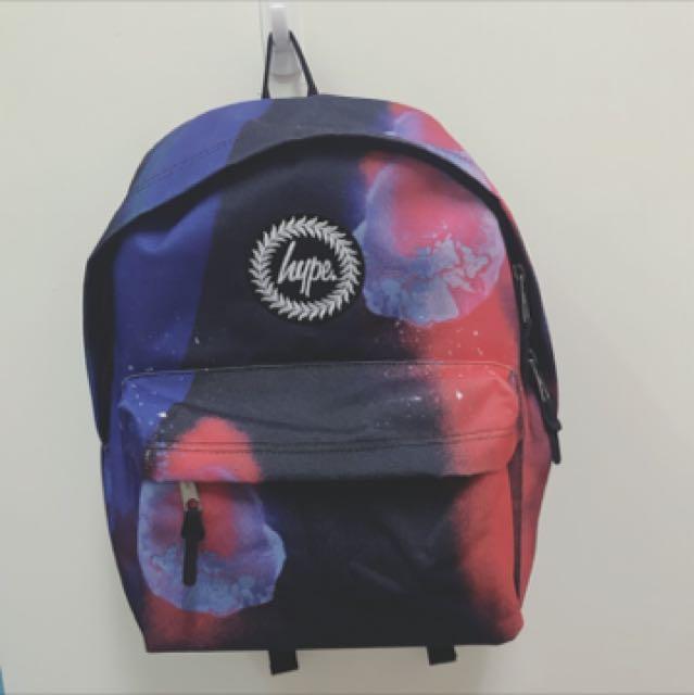 Hype流星 後背包