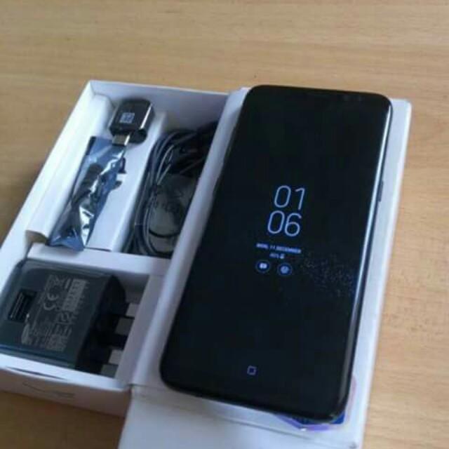 I phones, Samsung's