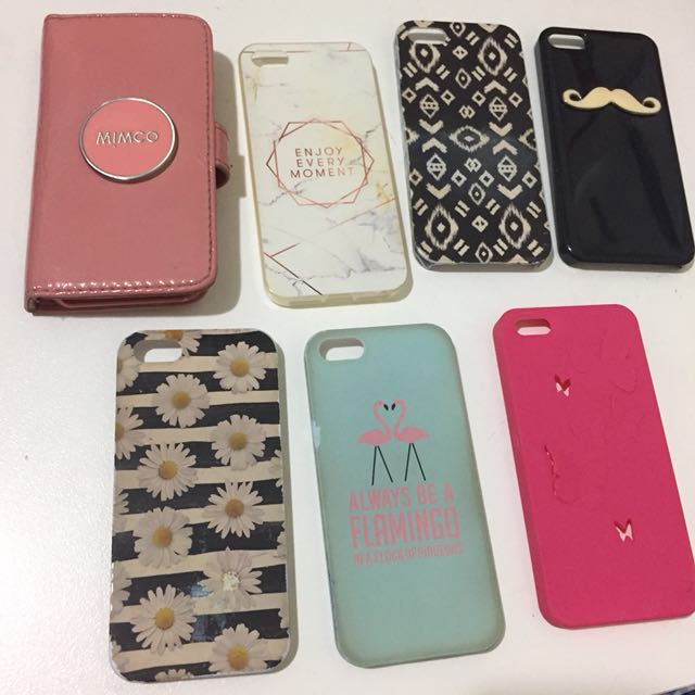 Iphone5/5s Covers