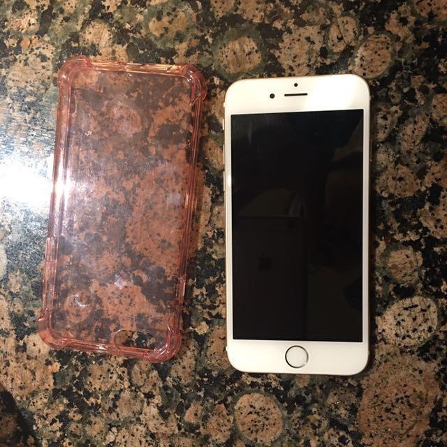 iPhone 6 16gb -unlocked