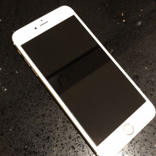 iPhone 6 Plus 128gb *PERFECT CONDITION*