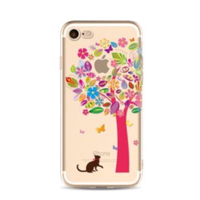 """iPhone 6s """"Amazing Tree"""" Case"""