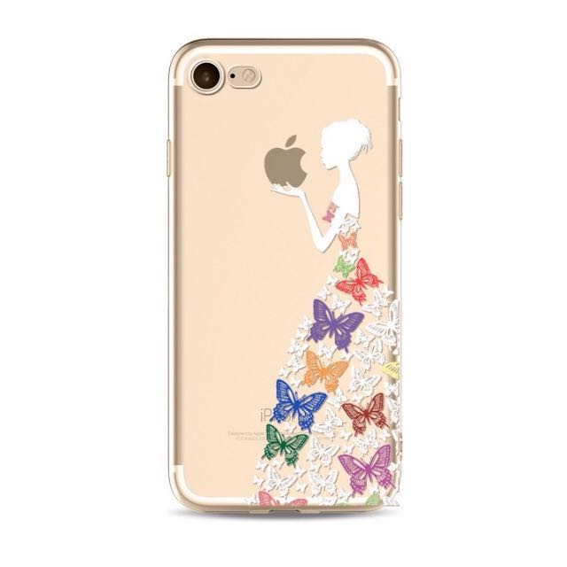 "iPhone 6s ""Butterfly Beauty"" Case"