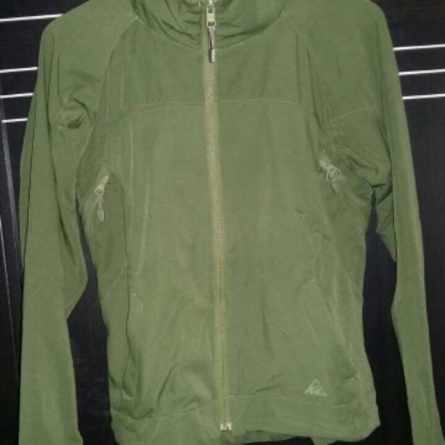 Jaket Outdoor (hanya inner) K2 ukuran S