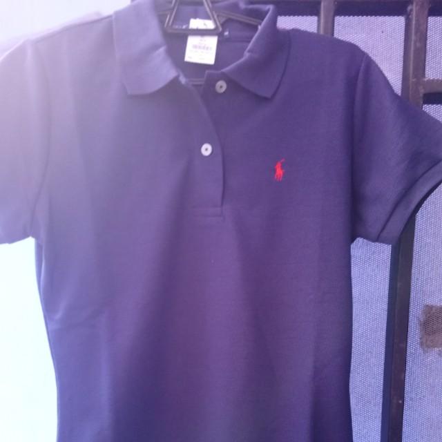 Kaos polo shirt utk wanita by polo ralph lauren efff20e94e