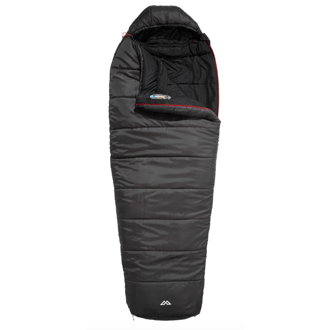 Kathmandu Camper InsuLite Sleeping Bag - Large (Only used once)