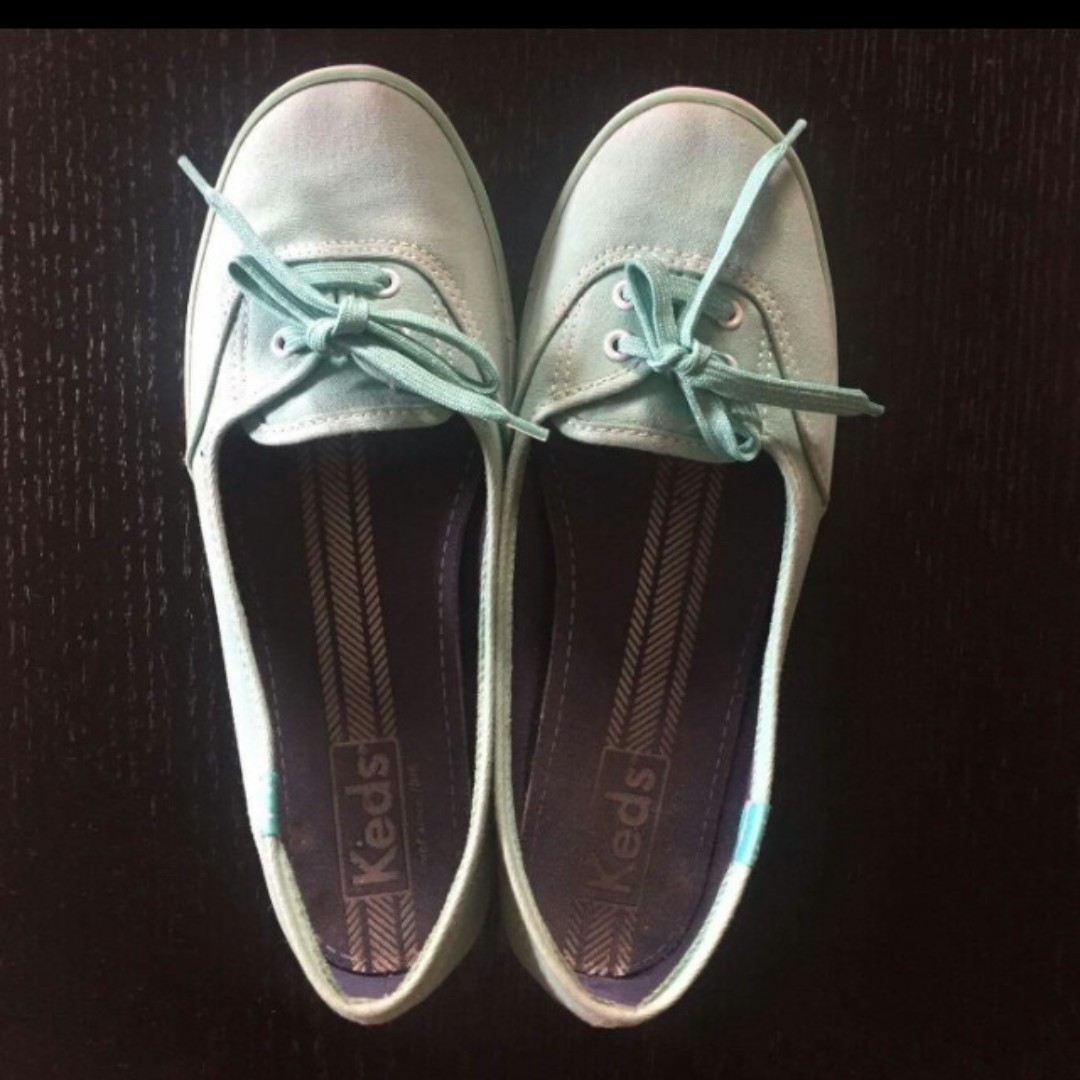 Keds Shoes (Size 7)