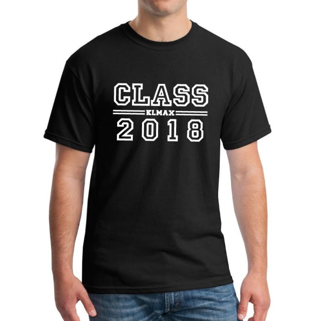 KLMAX CLASS T-shirt