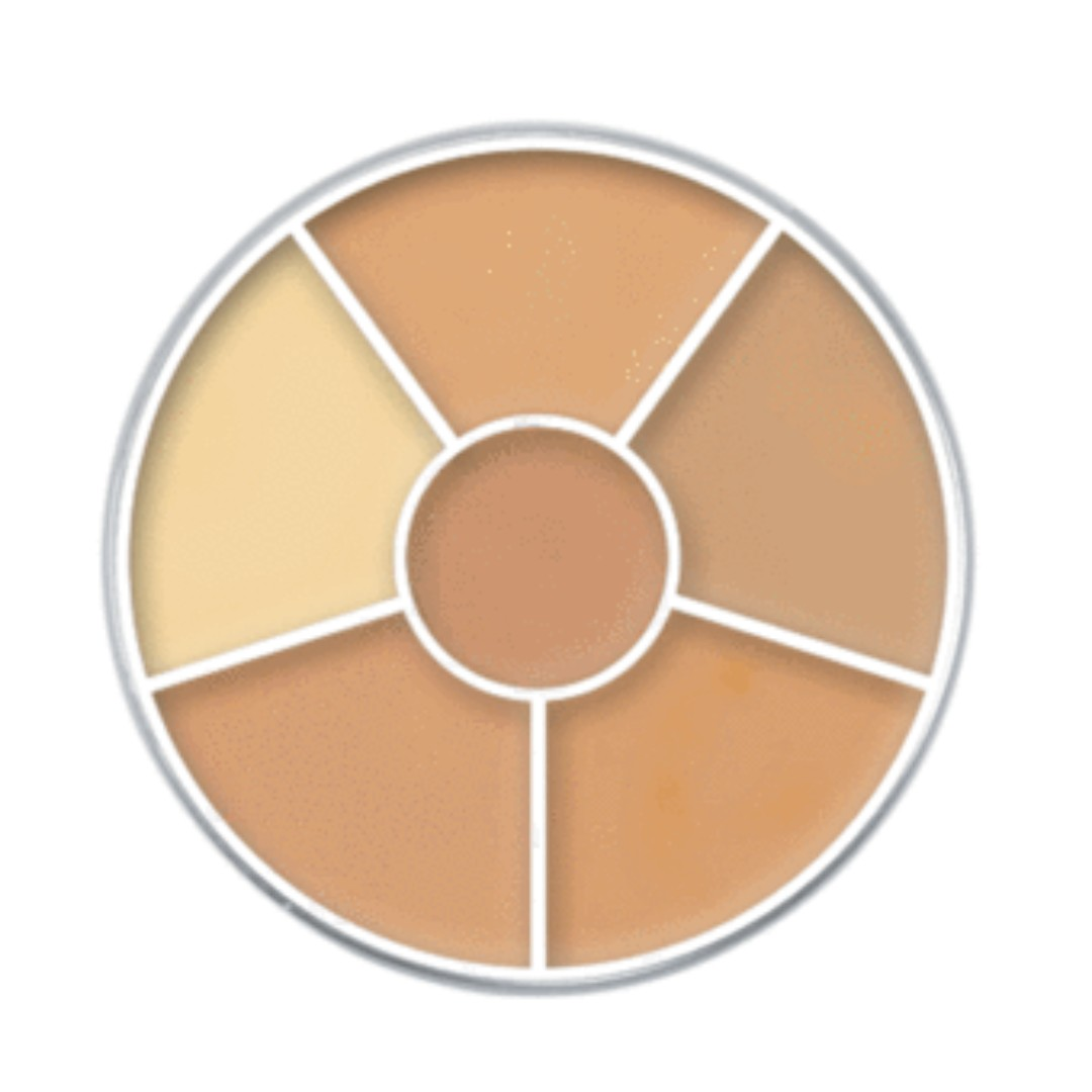 Kryolan Concealer Circle NR 1