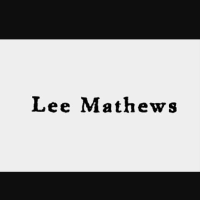 LEE MATHEWS Pale Blue Button Peasant Shirt