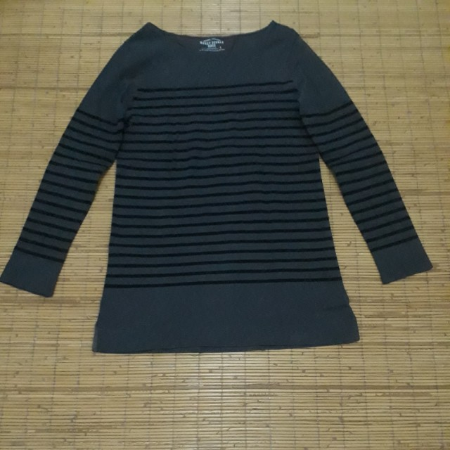 Long sleeve strips