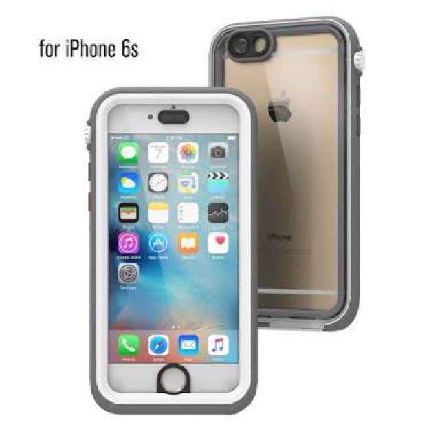 LOOKING FOR iphone 6s catalyst case