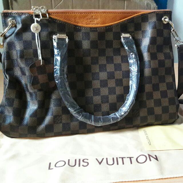 LV Bag From Hongkong