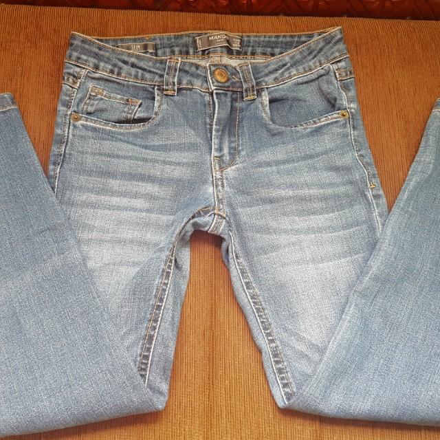 Mango Kids Pants