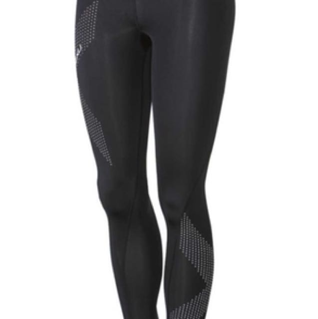 Mid Rise 2XU Compression Tights M
