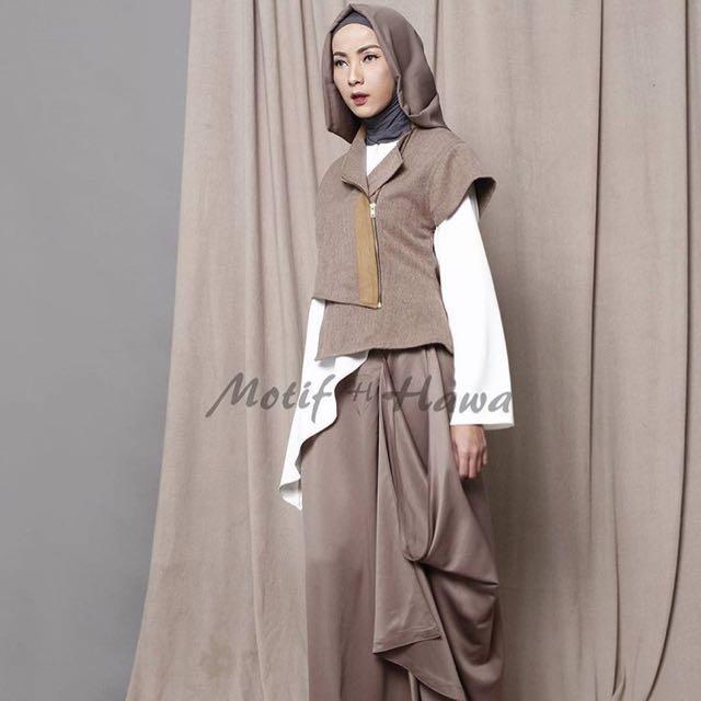 Motif Hawa Clothing
