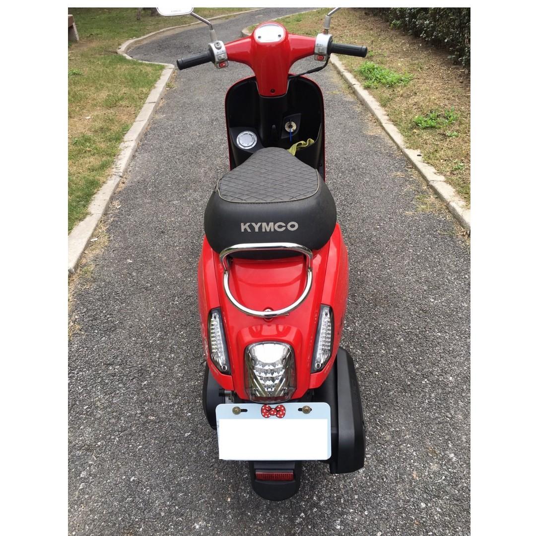 〔MotoService〕2015 光陽 kymco many110 / coin cuxi jbubu