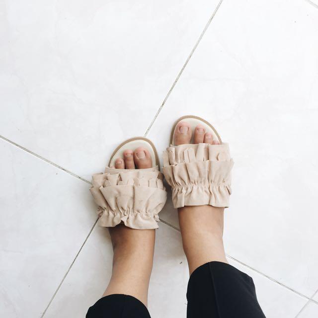 Mov Shoes - Kirana