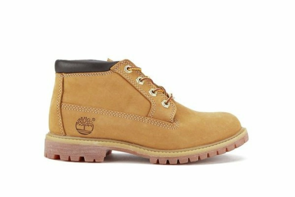 Nellie Timberlands