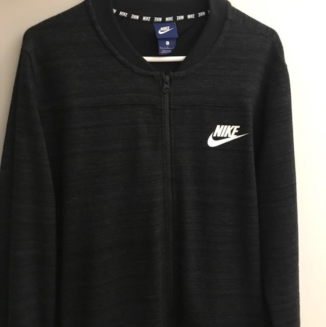 Nike Advance knit jacket