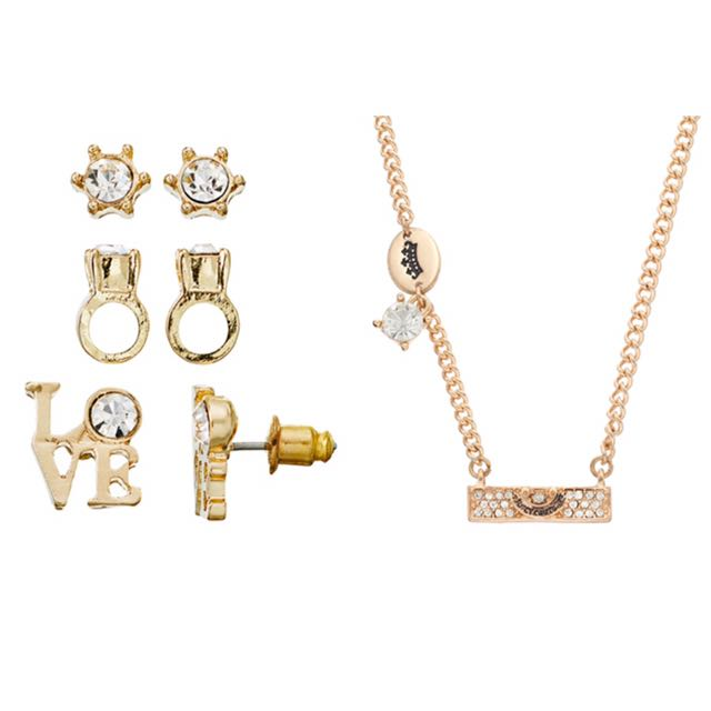 NWT Women's Juicy Couture set