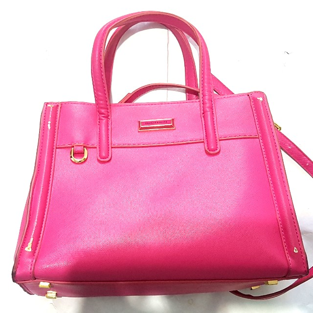 ORI CHARLES & KEITH BAG
