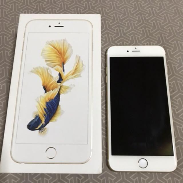 Original iPhone 6S Plus 64 gb
