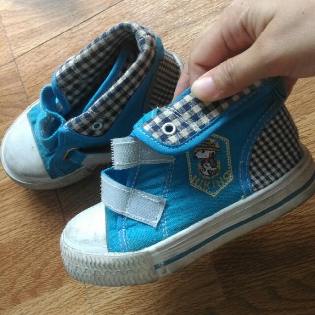 Original Snoopy Shoes