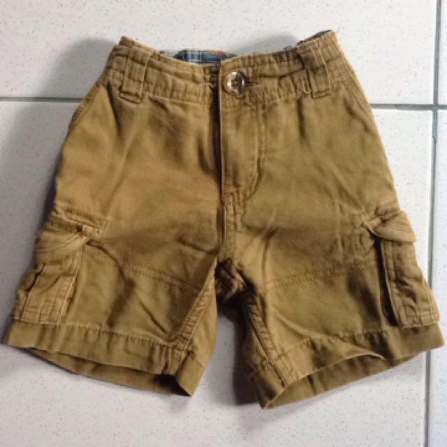 Oshkosh short