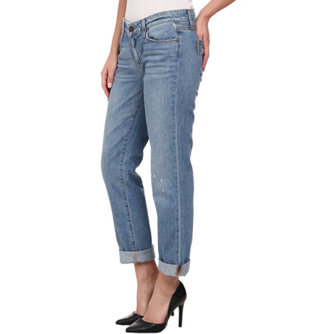 Paige boyfriend jeans Sz 26 Porter