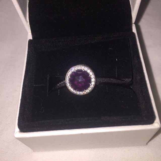 Pandora bead RRP $89