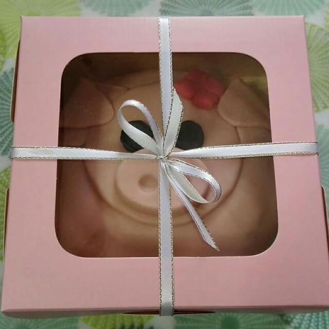 Pastillas Cake