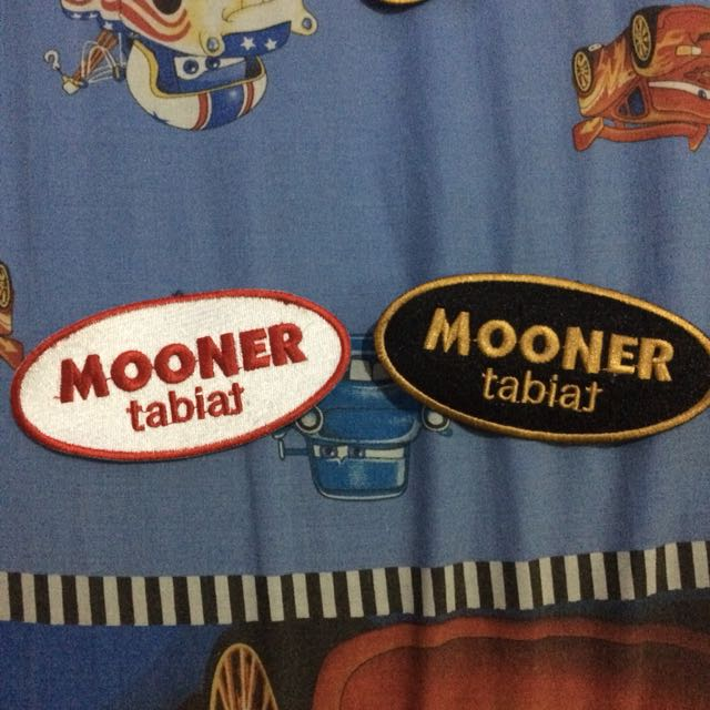 Patch official mooner