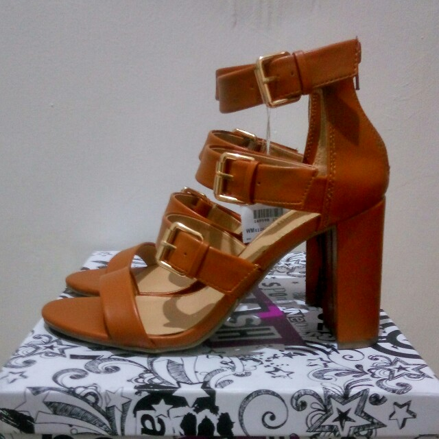 Payless shoes kimmie by brash high heels sandal