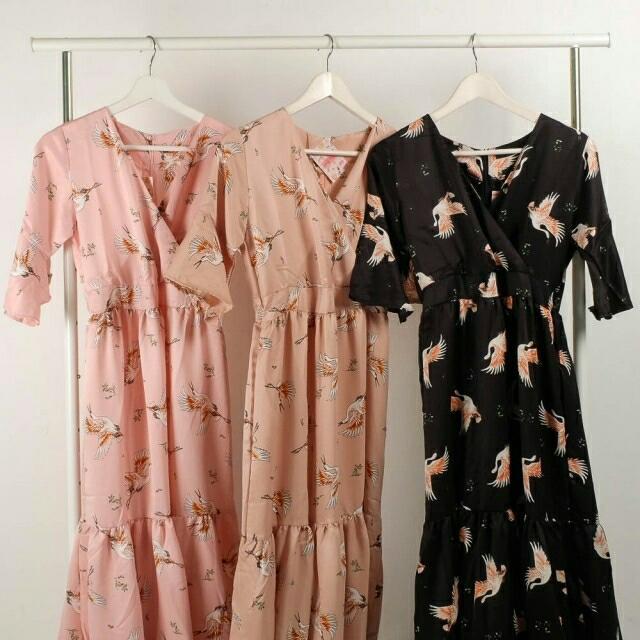 Pendrod Dress