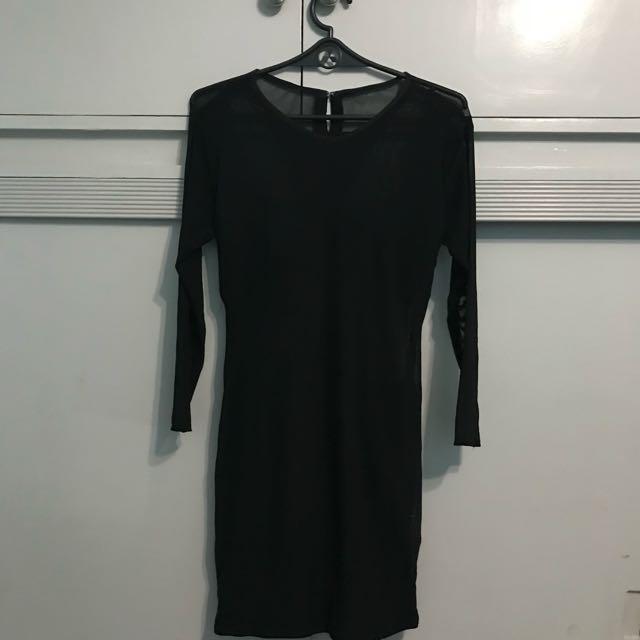Personalized Bodycon Dress