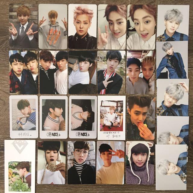 Photocards (2)