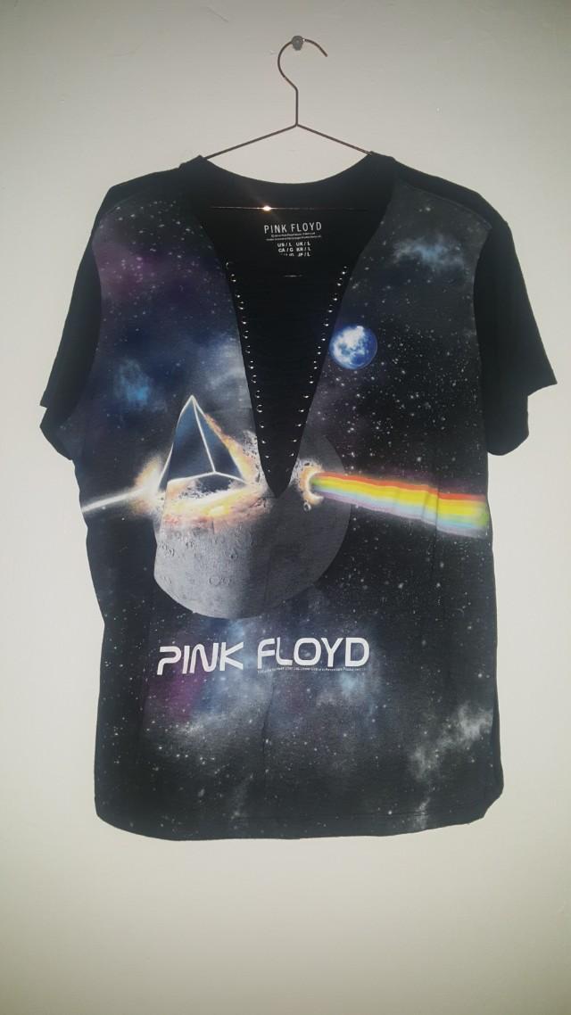 Pink floyd top