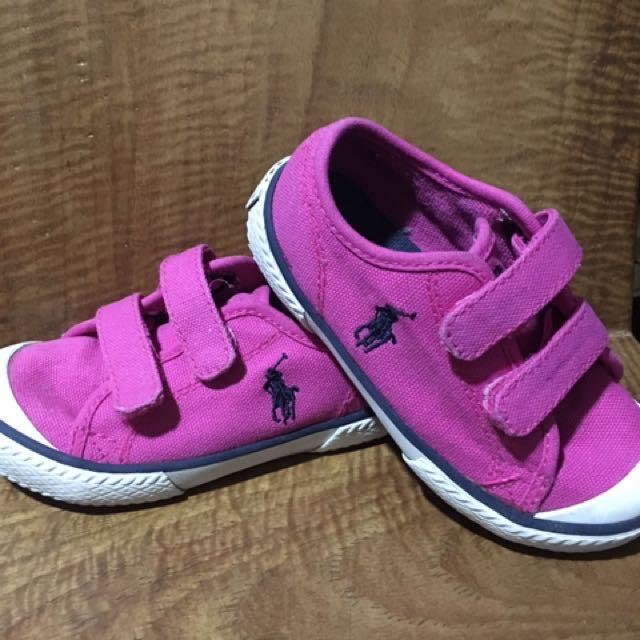 Polo Ralph Lauren Kids' Shoes