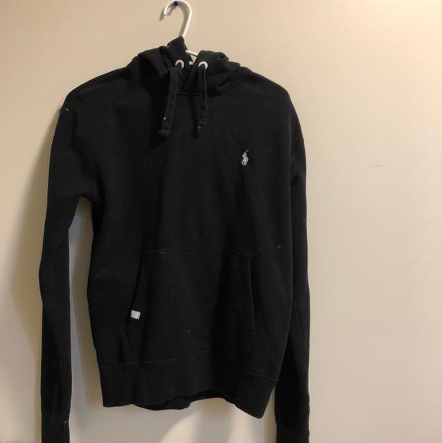Polo sweater/hoddie