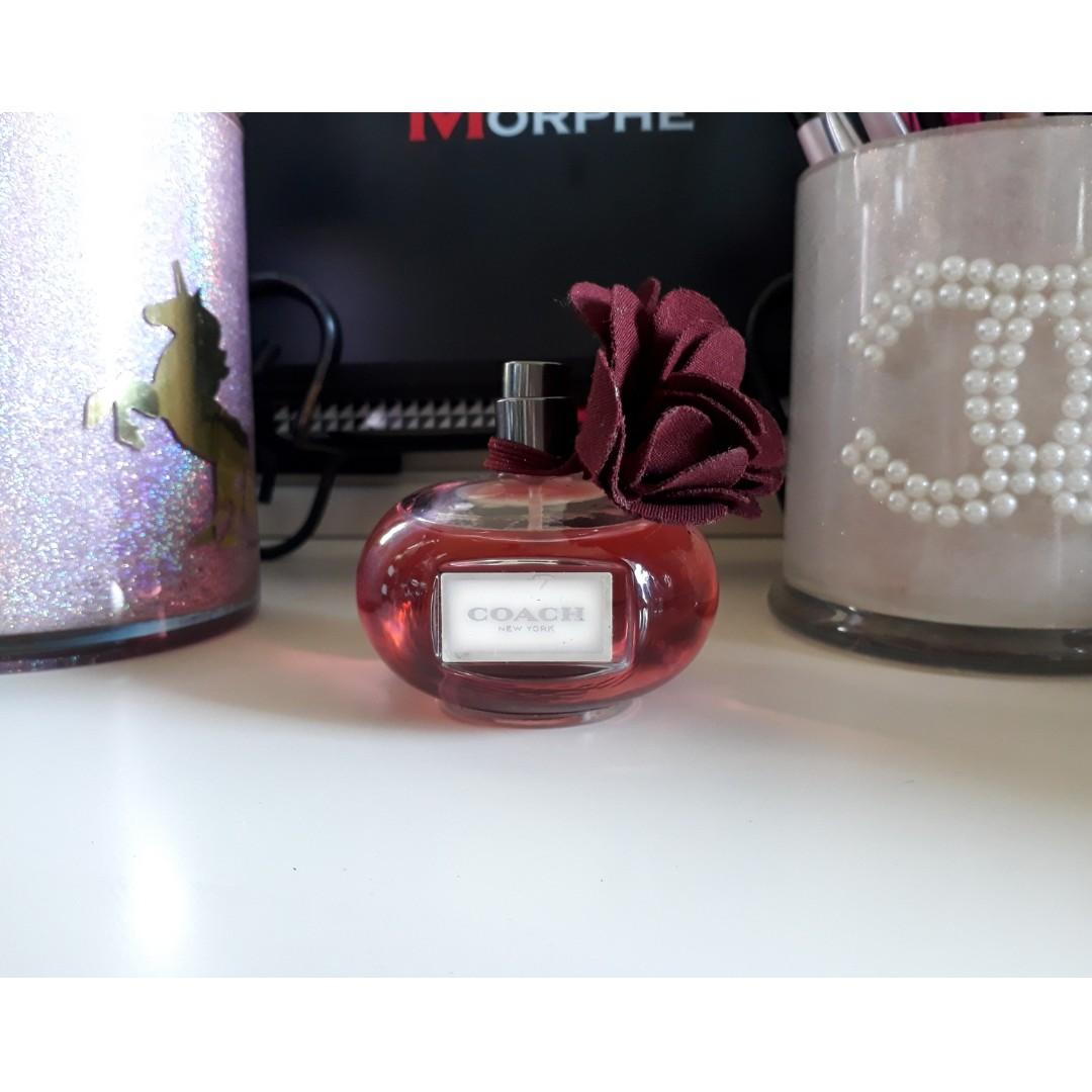 Poppy Wildflower perfume - Coach