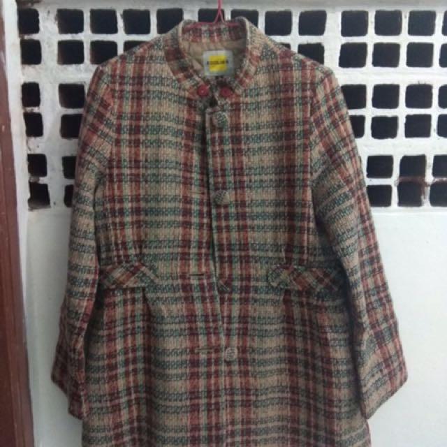 Preloved Fashion Coat
